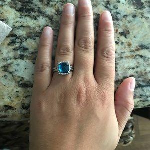 David Yurman size 6 ring